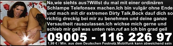 dirty talk telefonsex
